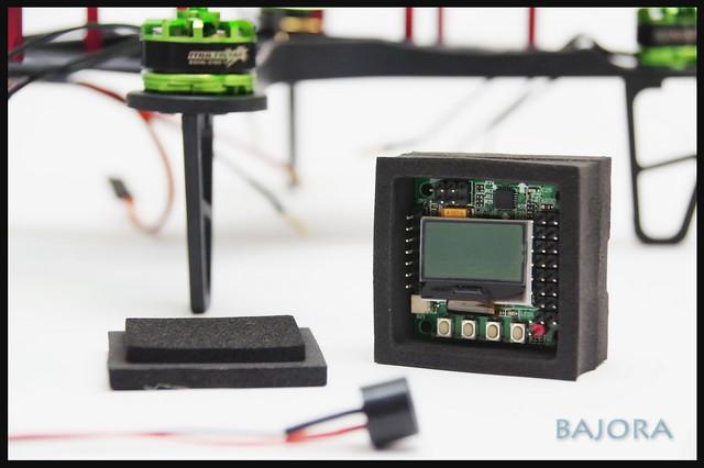 new hobby king mini kk flight controller rc groups Quadcopter Kit new hobby king mini kk flight controller