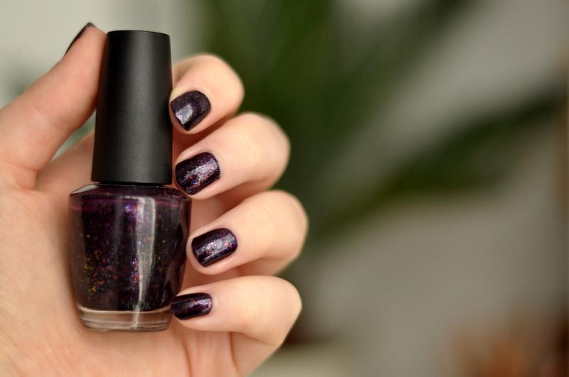 notd opi merry midnight nail polish rottenotter rotten otter blog 2