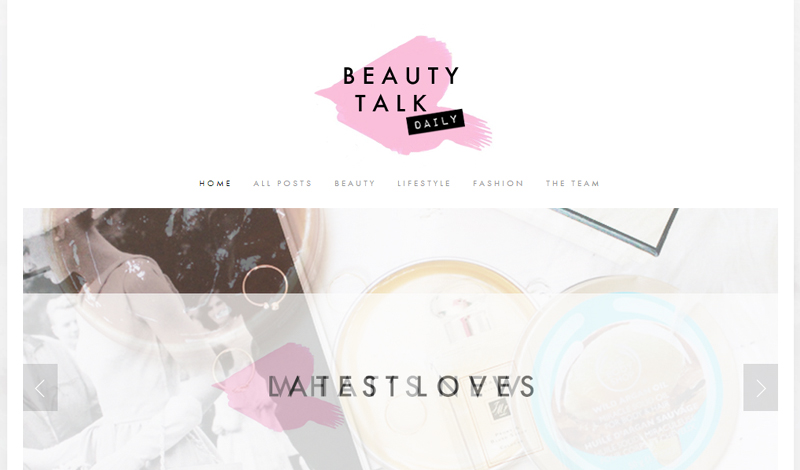 beauty talk daily blog blogger love rottenotter rotten otter blog