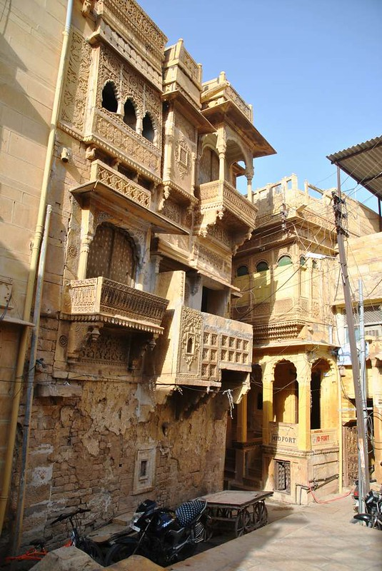 348 Camel safari a Jaisalmer (156)