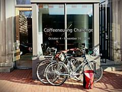 Coffeeneuring Challenge 2014
