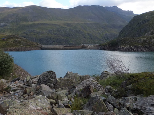 Lac d\'Estaubé -2- 058