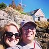 #Orcas beach stroll selfie #GoCougs