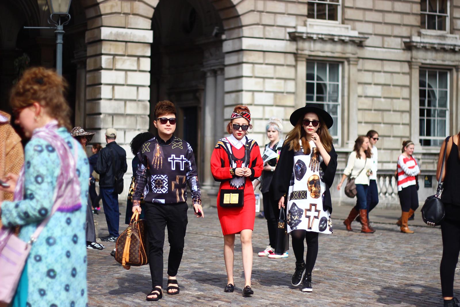 2lfw, londonfashionweek, streetstyle, photography
