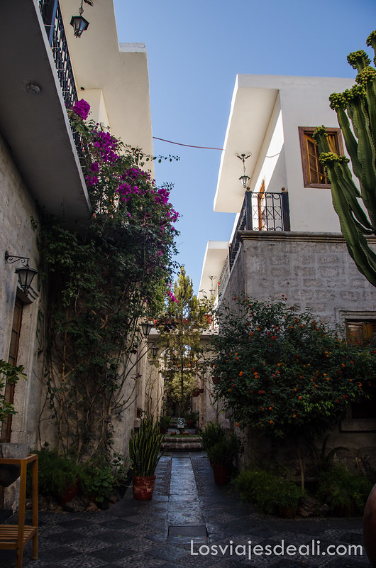 Hotel Majestad Arequipa
