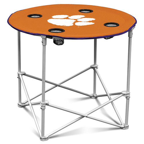 Clemson Tigers Round Table