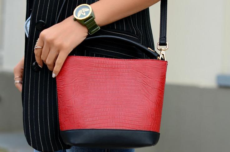 DSC_8341 Zara bag, Adidas watch