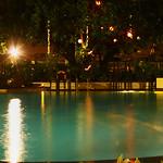 Pool Manila Hotel
