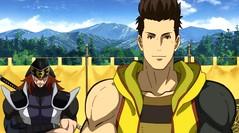 Sengoku Basara: Judge End 09 - 04