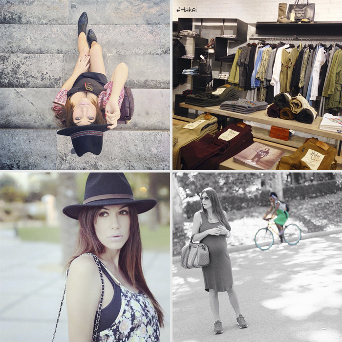 Fashion Blogger Instagram