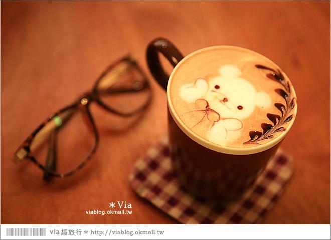 【台中夜景餐廳推薦】台中龍貓夜景~MITAKA 3e Cafe◎大推薦的台中約會地點♥ 44