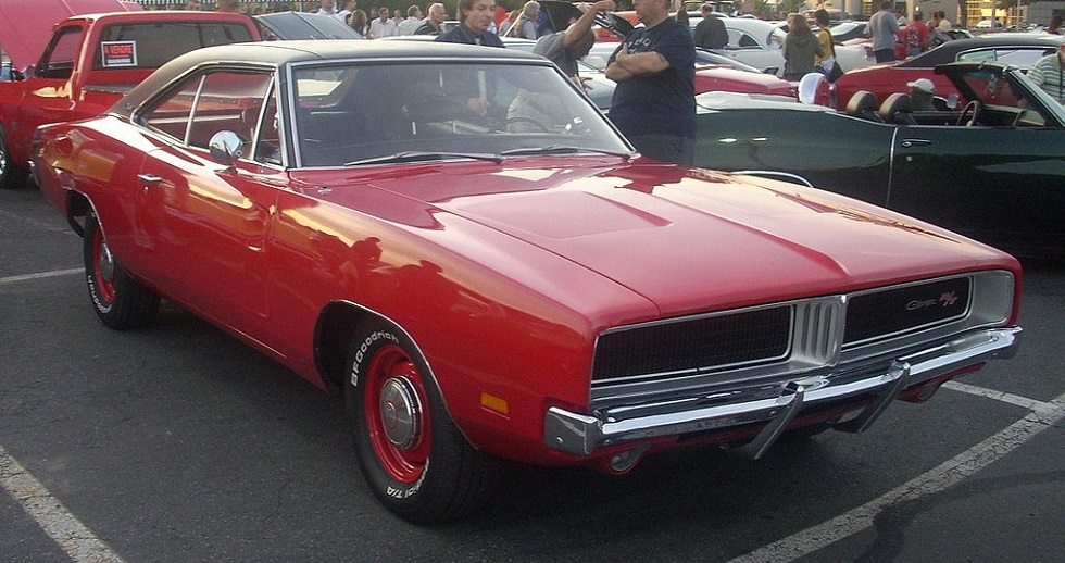 charger_rt - Challenger 1966