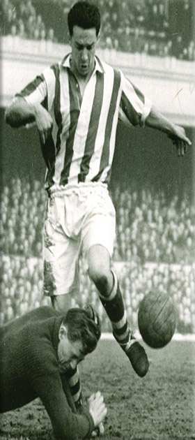 picture of Ronnie Alan west bromwich albion