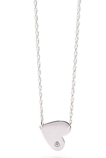 Mia Mini Necklace