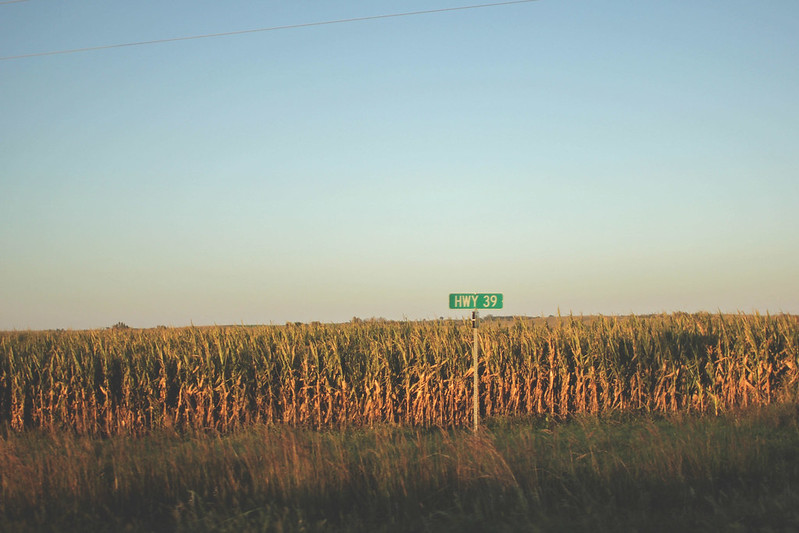 The Way to Neligh | Harvest the Hope 2014