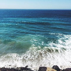 #latergram #pacific #california #dailynature #naturelovers #vscocam #vsco