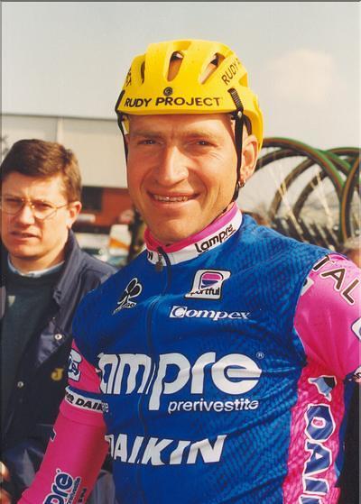 Ludo Dierckxsens 1999