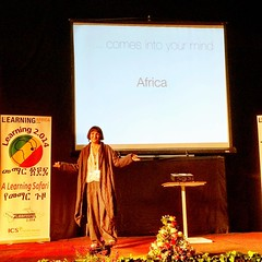 "@aleaf wonders ""how can we share our luck?"" to help support West Africa in fighting Ebola #learning2 #l2africa"