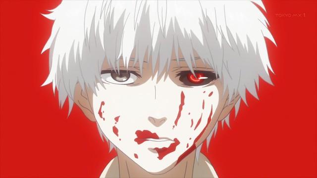 Tokyo Ghoul ep 12 - image 38