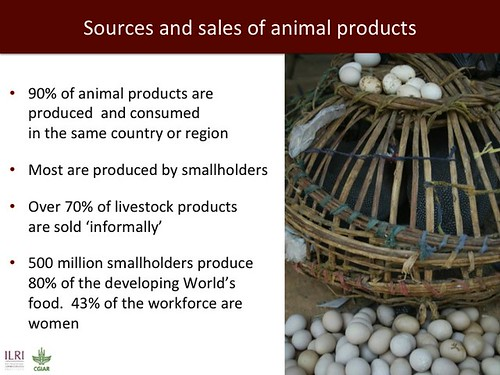 Mixed Crop-Livestock Systems: Slide 14