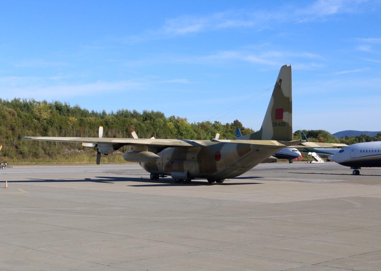 FRA: Photos d'avions de transport - Page 20 15318649486_02fd47e0e0_o