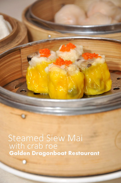 Golden Dragonboat Restaurant Dim Sum 19