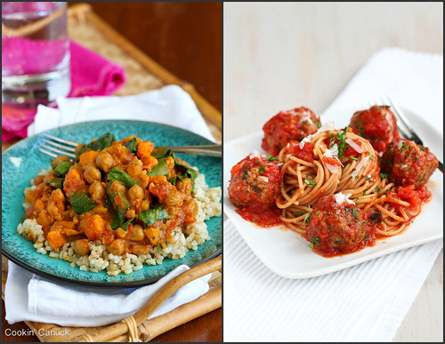 Healthy Slow Cooker Recipes | cookincanuck.com #crockpot