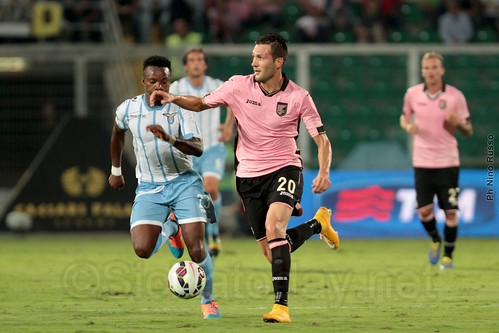 Palermo-Lazio, Djordjevic lascia tutti senza Parolo$