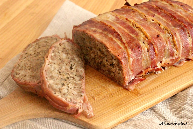 Bacon wrapped meatloaf 1_name