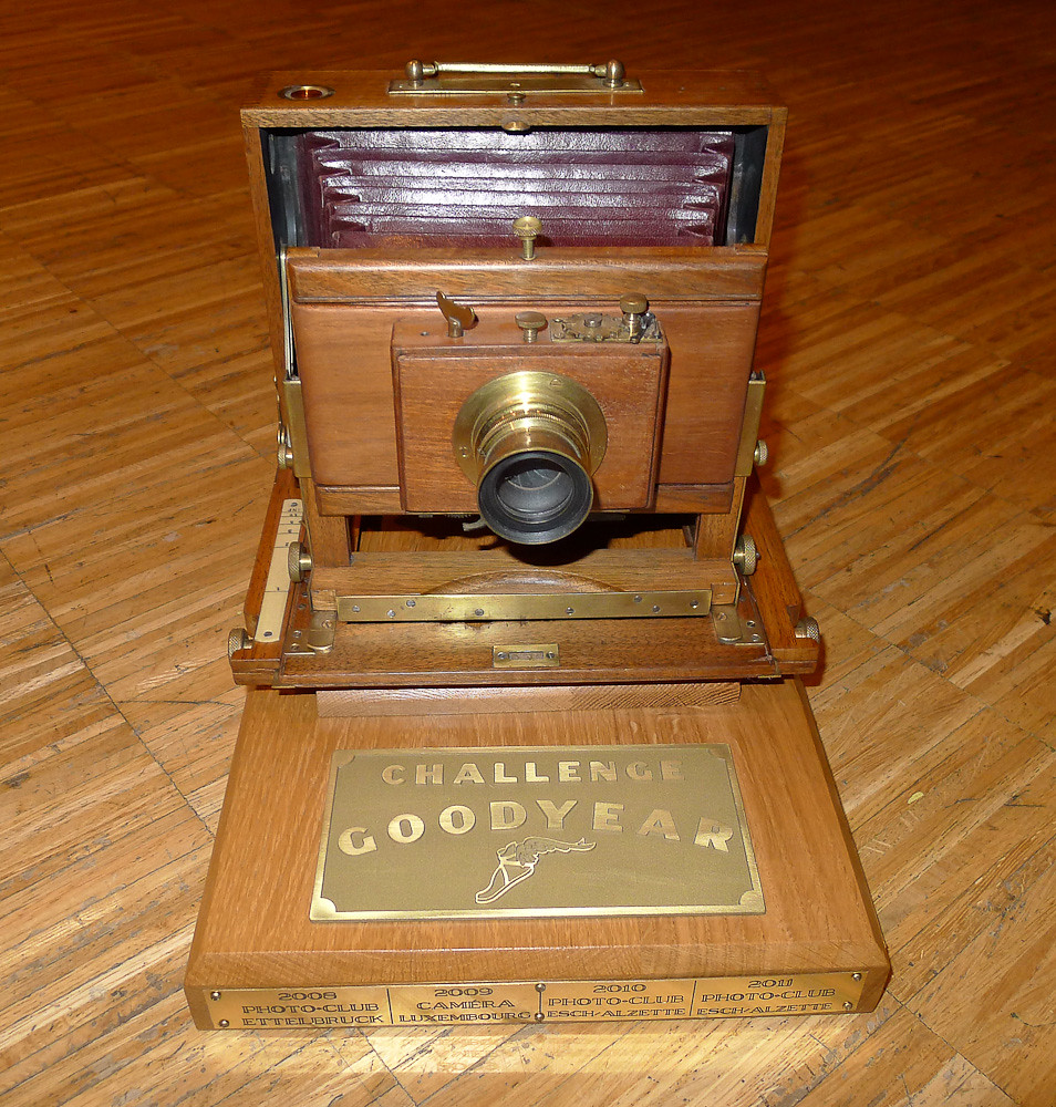 Challenge Goodyear 2012