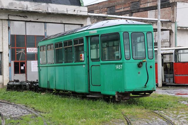 2016-04-25, Beograd, Depot Dorcol