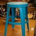 Bar stool €25