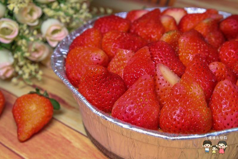 草莓蛋甍 007