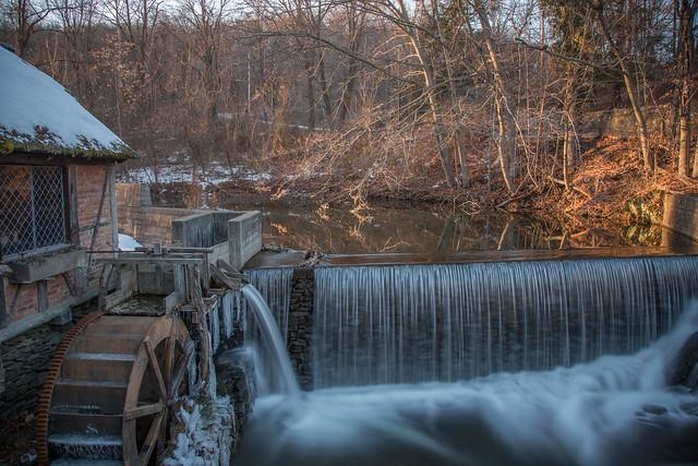 Gomez Mill, NY
