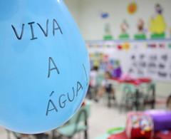 Dia Mundial da Água - Verbinho
