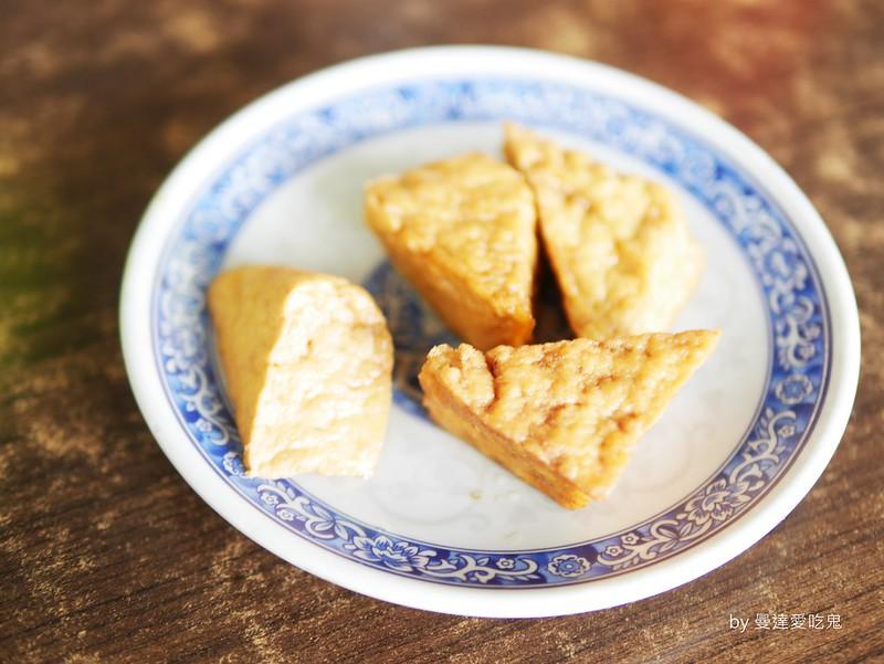 嘉義簡單火雞肉飯 (10)