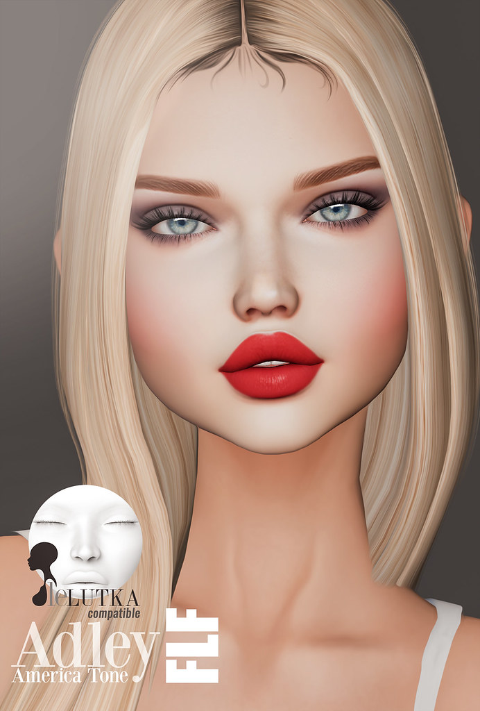 Glam Affair - FLF - SecondLifeHub.com