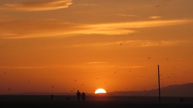 pch sunset 1, Canon POWERSHOT ELPH 310 HS