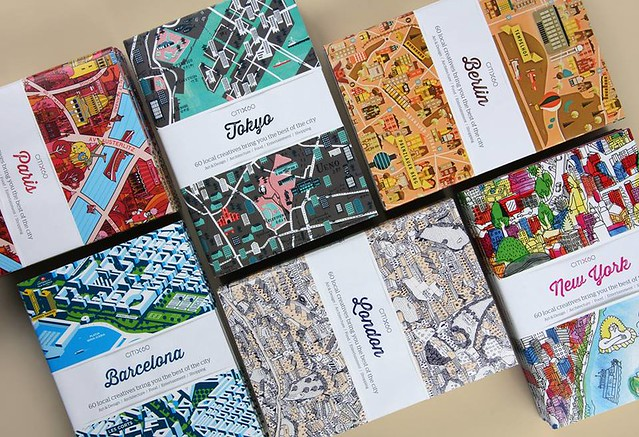 Victionary Travel Guides.