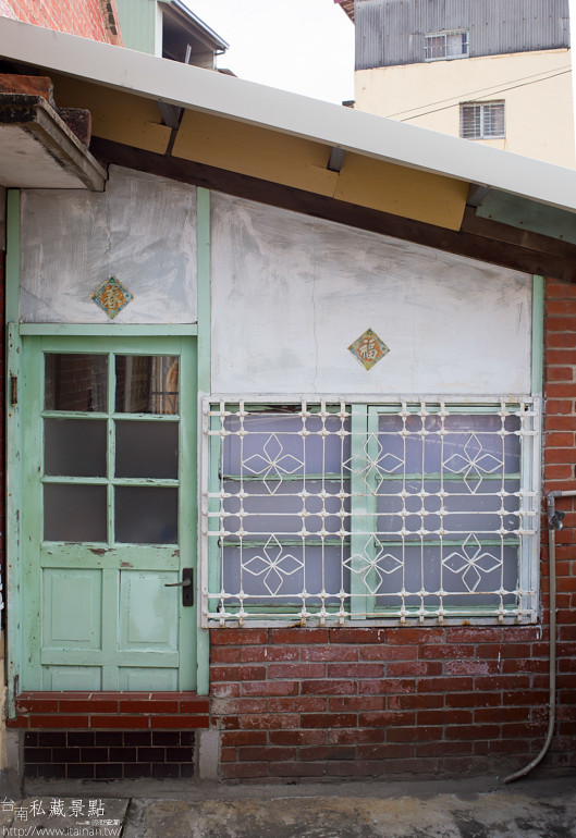 台南私藏景點--麻豆助碗粿、林媽媽鍋燒意麵、龍泉冰店 (31)