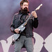 Stone Sour - James Root @Hellfest 2013