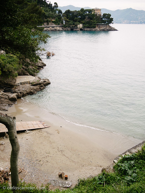 Portofino - cala