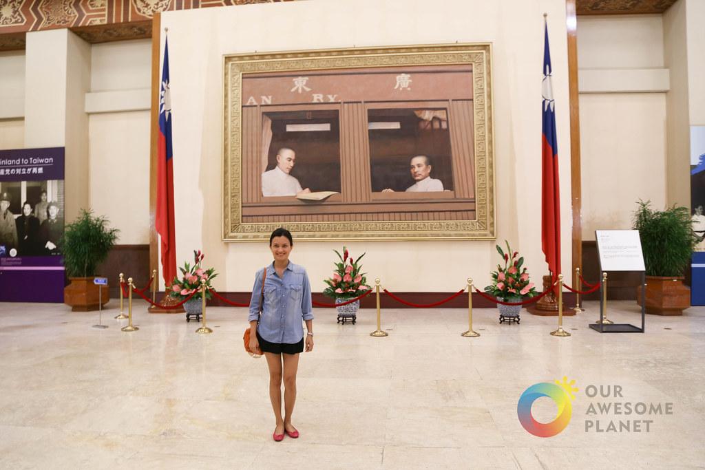 Chiang Kai‑shek Memorial Hall-5.jpg