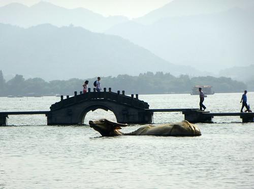 Zhejiang-Hangzhou-Lac Ouest (64)
