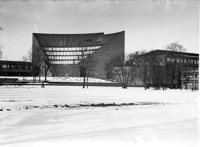 Auditorio Aalto