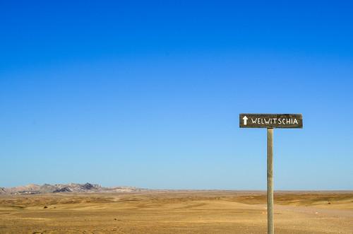 Moon Landscape, Namibia
