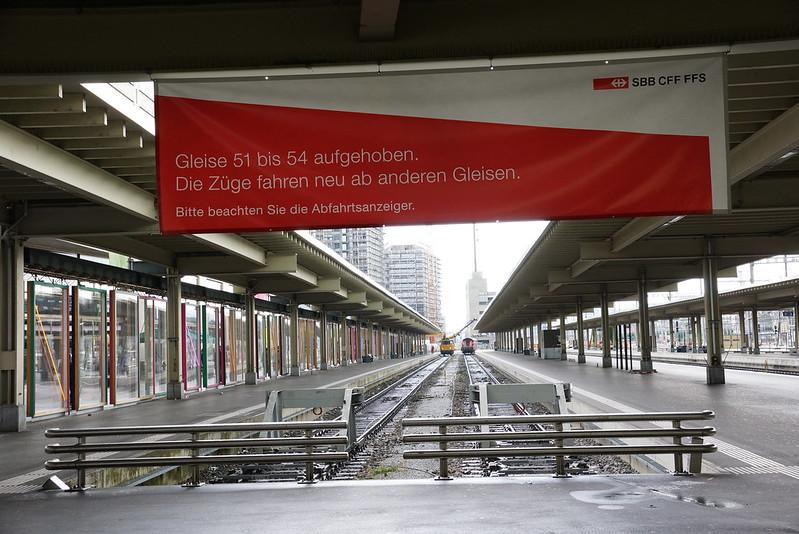 2014-06-30, CFF, Zürich HB