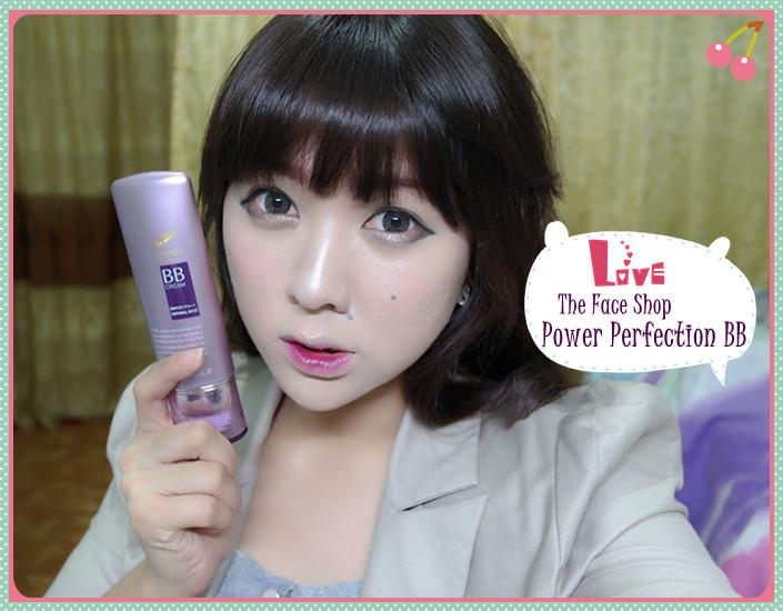Kết quả hình ảnh cho bb cream the face shop