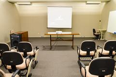 Salas de Seminários da Biblioteca (sala 02)
