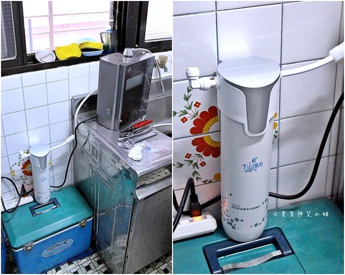 6 千山淨水高效能前置淨水器
